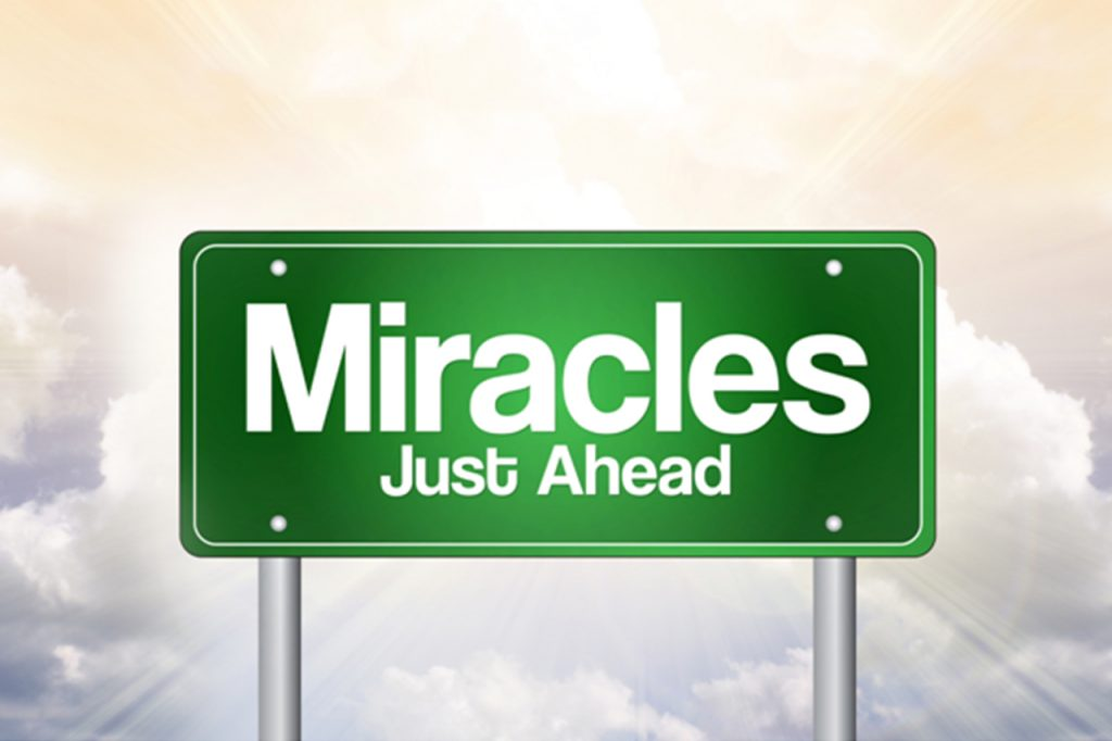 How to Unlock the Entrepreneurial Miracle Habit