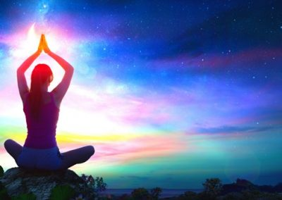 Want the Astonishing, Powerful Rewards of Spirituality in Your Life?